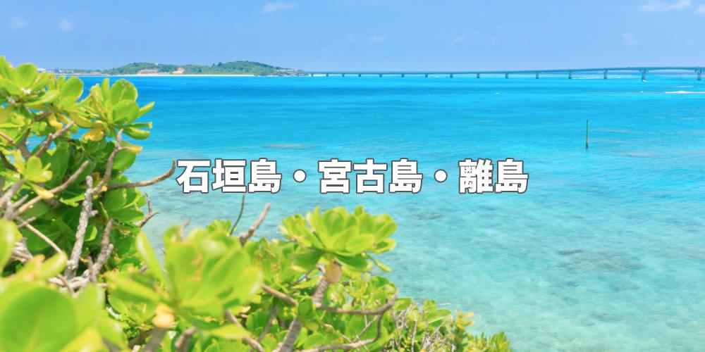 デリバリー宮古・石垣・その他離島(テイクアウト・お弁当)